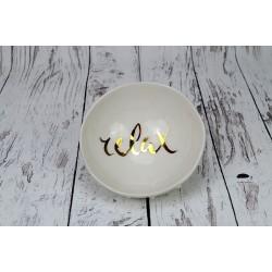 Keramička zdjelica 02