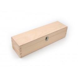 Drvena kutija  1B - Poruka...